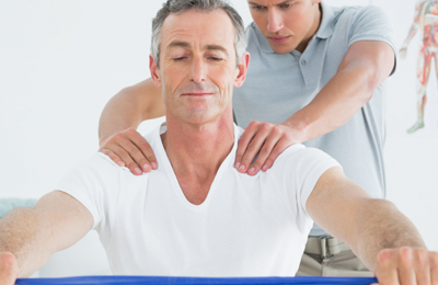 how to become a neurological physiotherapist
